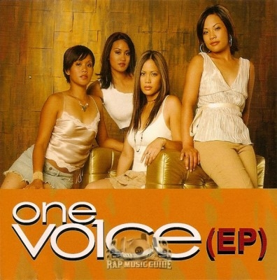 One Vo1ce - EP