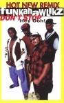 Funkahawliks - Don't Stop