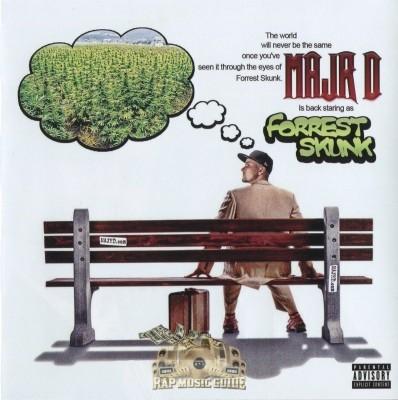 Majr D - Forrest Skunk