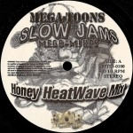 Mega-Toons - Slow Jams Mega-Mixes