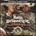 Self Scientific - Change