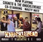 Cognito & The Knuckleheadz - Knucklehead Theatre