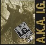 KMC Kru - A.K.A. I.G.