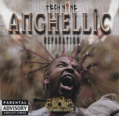 Tech N9ne - Anghellic (Reparation)