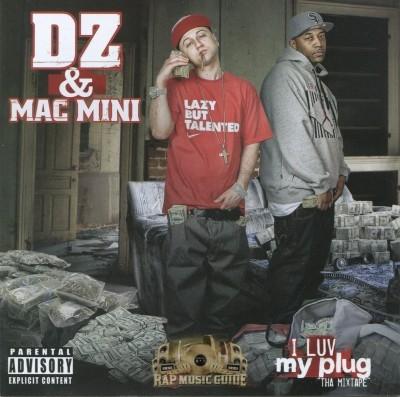 DZ & Mac Mini - I Luv My Plug