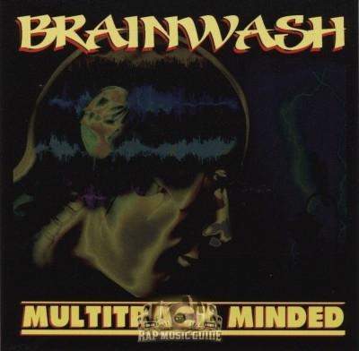 Brainwash - Multitrack Minded