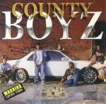 County Boyz - Perpetrator