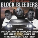 J. Jones & B.C.O. Presents - Block Bleeders Vol. 1