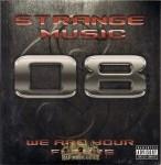 Strange Music - We Are Your Future
