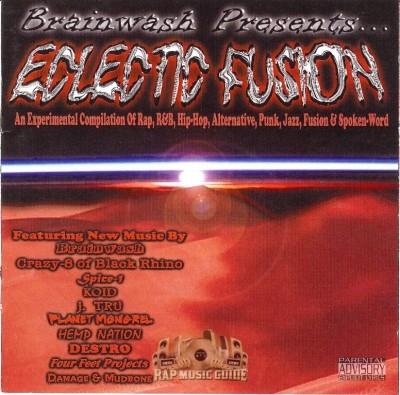 Brainwash - Eclectic Fusion
