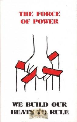 Ro-D-N-Def Kru - The Force Of Power