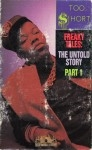Too Short - Freaky Tales: The Untold Story Part 1