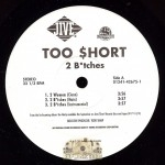 Too Short - 2 B*tches, Pimp Sh*t