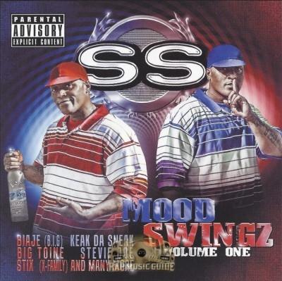 SS - Mood Swingz