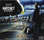 Hatchet - The Get Back