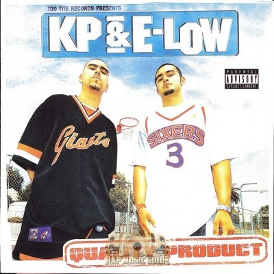 KP & E-Low - Quality Product