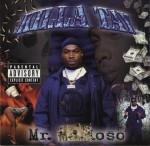 Killa Tay - Mr. Mafioso
