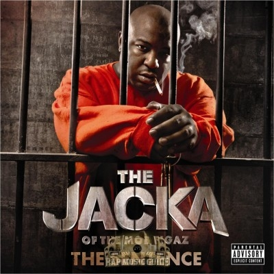 The Jacka - The Sentence