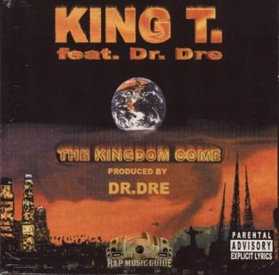 King T - The Kingdome Come