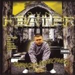 Young Heater - Lyrical Warfare