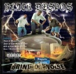 Black Despos - Bring Da Noise