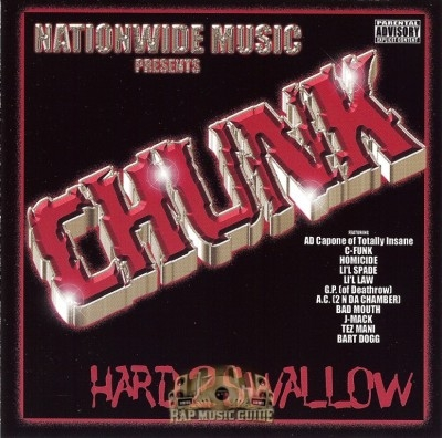 Chunk - Hard 2 Swallow