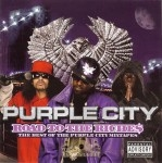 Purple City - Road To The Riches: The Best Of The Purple City Mixtapes