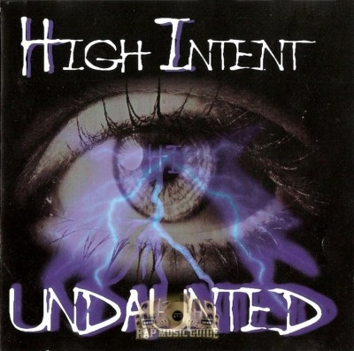 High Intent - Undaunted