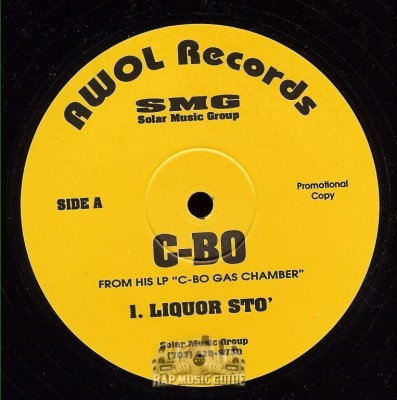 C-Bo - Liquor Sto', 4-Deep