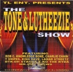 Tone & Lutheezie - The Tone & Lutheezie Show