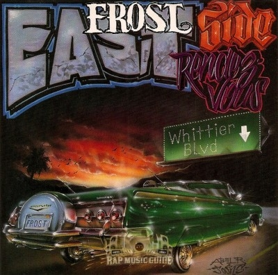 Frost - East Side Rendezvous