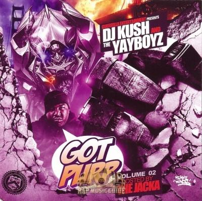 The Yay Boyz - Got Purp Vol. 2