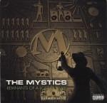 The Mystics - Remnants Of A Lost Culture