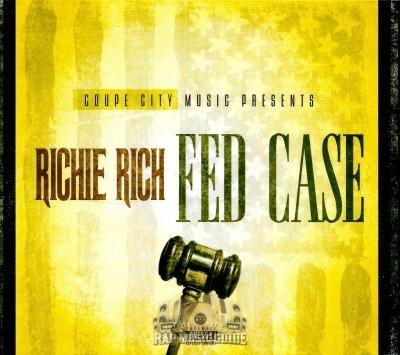 Richie Rich - Fed Case