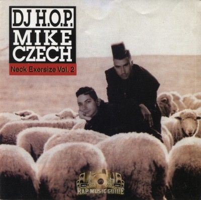 DJ H.O.P. & Mike Czech - Neck Exersize Vol. 2