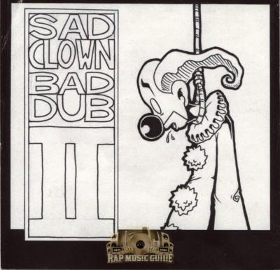 Atmosphere - Sad Clown Bad Dub II