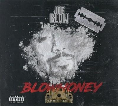 Joe Blow - Blow Money