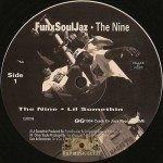 FunxSoulJaz - The Nine