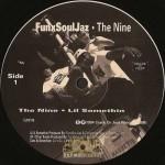 FunxSoulJaz - The Nine
