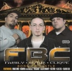 F.B.C. - Born To Hustle