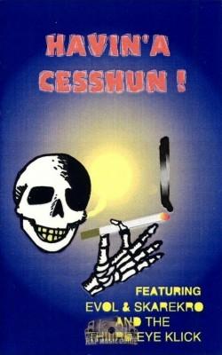 Thiiird Eye Klick - Havin A Cesshun