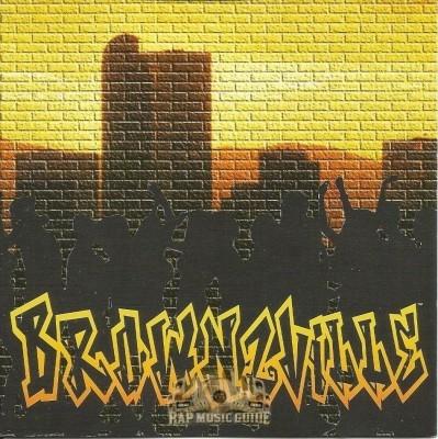 Brownzville - Self Titled