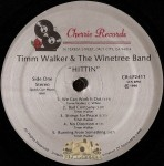 Timm Walker & The Winetree Band - Hittin