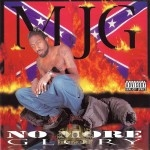 MJG - No More Glory