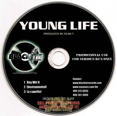 Young Life - Bay Wit It