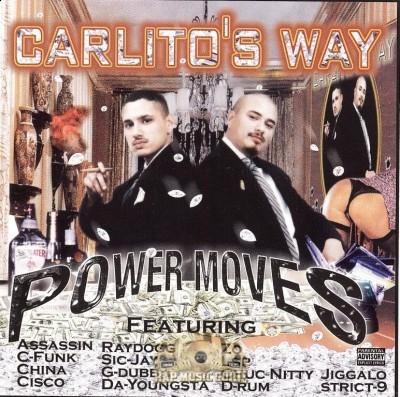 Carlito's Way - Power Moves
