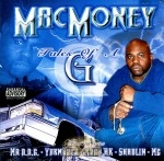 Mac Money - Tales Of A G