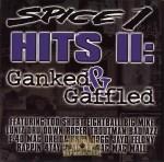 Spice 1 - Hits II: Ganked & Gaffled