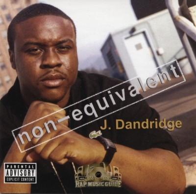 J. Danridge - Non-Equivalent