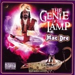 Mac Dre - The Genie Of The Lamp